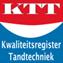 logo kwaliteitsregister tandtechniek